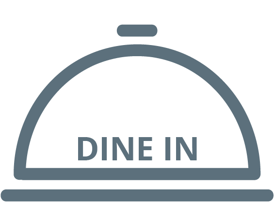 Dine In Available